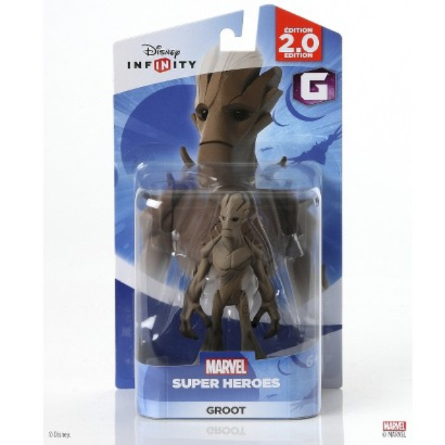 Disney Interactive Disney Infinity: Marvel Super Heroes 2.0 Edition - Groot