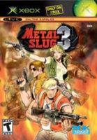 SNK Metal Slug 3