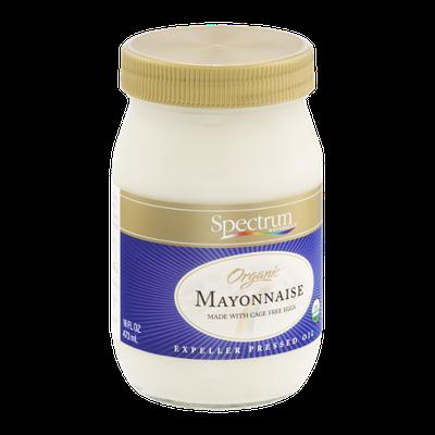 Spectrum Mayonnaise Organic