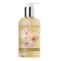 Caswell-Massey Pear Blossom Hand and Body Wash