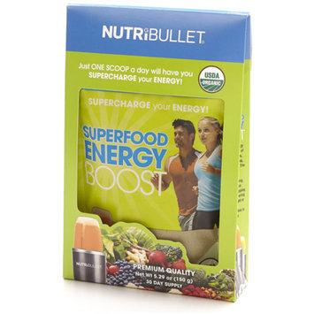 NutriBullet Nutribullet Superfoods Energy Boost