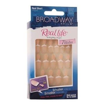 Broadway Nails Real Life Press-On Petites Nails