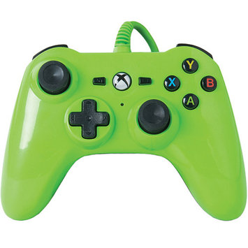 POWER A Xbox One Mini Series Wired Controller (Xbox One), Green