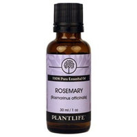 Plantlife Rosemary 100% Pure Essential Oil-30ml