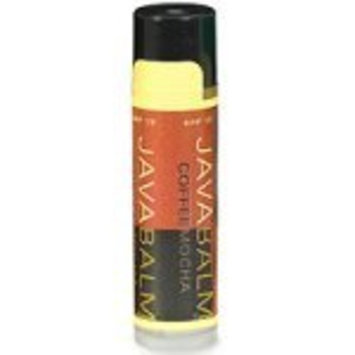 Bodycoffee Body Coffee JAVABALM Lip Balm SPF 15, CoffeeMocha - .15 oz