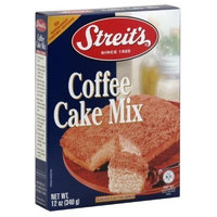 Streit Mix Cake Coffee - (Pack of 12)