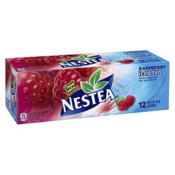 Nestlé Waters North America Inc. Nestea Raspberry 12pk 12oz