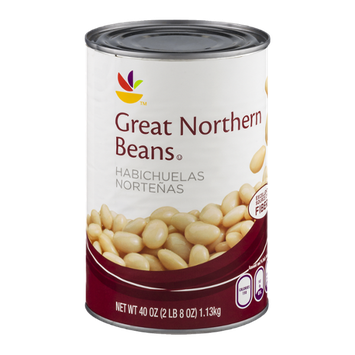 Ahold Great Northern Beans