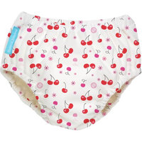Winc Design Limited Charlie Banana Extraordinary Training Pants, Cherries