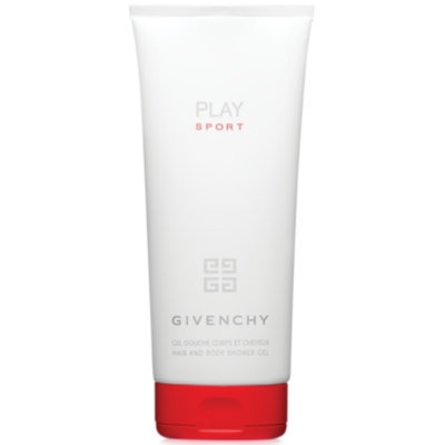 Givenchy Play Sport Hair and Body Shower Gel