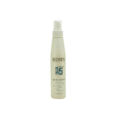 Redken Spray Starch 15 Heat Memory Styler