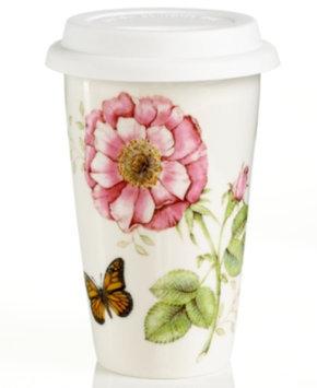 Lenox Travel Mug, Butterfly Meadow Bloom Thermal