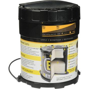 Beta Shell BS510010A 5.100 Lens Case - Black