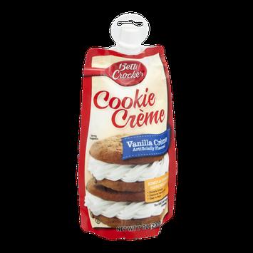 Betty Crocker™ Vanilla Cookie Creme