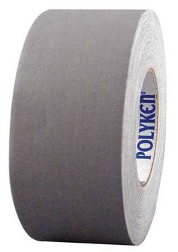 Polyken Gaffers Tape (48 x 45m, 11.5 mil, Neon Pink). Model: 510