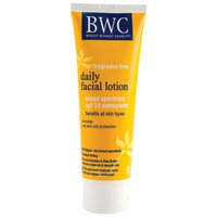 Beauty Without Cruelty Daily Facial Lotion SPF 18