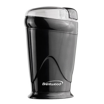 Brentwood CG-157 Black Coffee Grinder