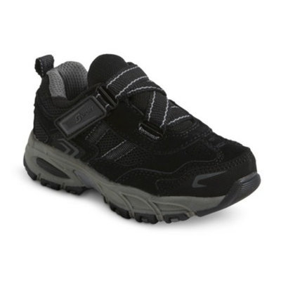 S SPORT BY SKECHERS Toddler Boy's Black Trainer Sneaker