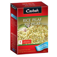 Casbah Rice Pilaf Mix, 7 Ounce (Pack of 12)