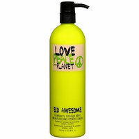 TIGI Love, Peace & The Planet Eco Awesome Moisturizing Conditioner