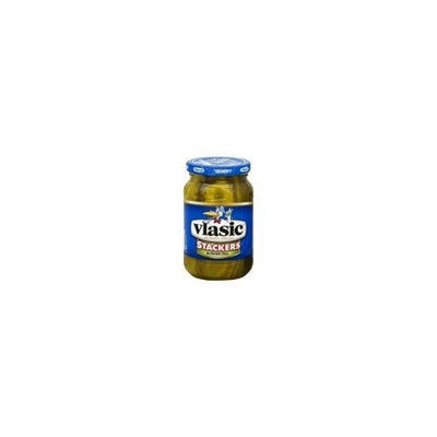 Vlasic Dill Stackers 16 oz. (3-Pack)