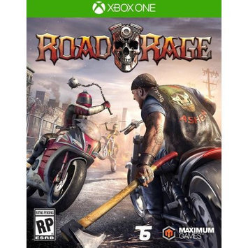Maximum Games, Llc Road Rage XBox One [XB1]