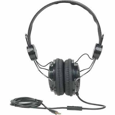 Manhattan Elite Stereo Headset