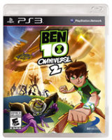 D3 Publisher of America Ben 10 Omniverse 2