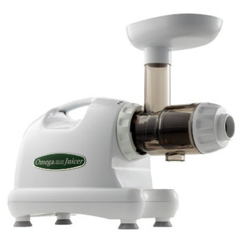 Omega 8004 Low Speed Masticating Juicer