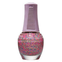 SpaRitual Lighthouse Nail Lacquer Top Effect