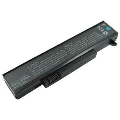 Superb Choice CT-GY4044LH-2H 6-cell Laptop Battery for Gateway 2524264 3UR18650F-2-ARM BT.00603.056