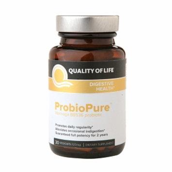 Quality of Life Labs ProbioPure Morinaga BB536 Probiotic