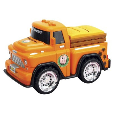 Road Rippers Rumble Truck Asst