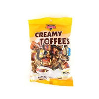 Kc Confectionery KC Creamy Toffee