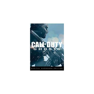 Infinity Ward Call of Duty: Ghosts Digital Hardened Edition