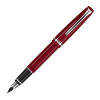 Namiki Pens Namiki Falcon Fountain Pen Red Resin - Fine