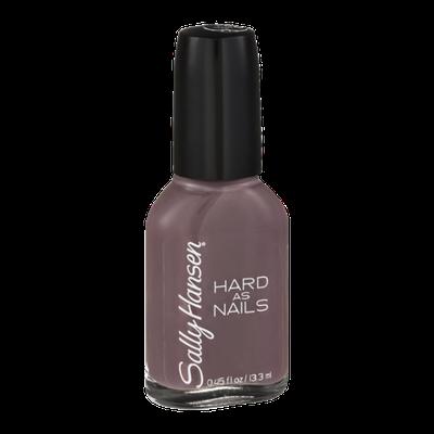 Sally Hansen Hard as Nails 560 Tough Taupe