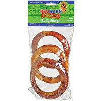Red Barn REDBARN PET PRODUCTS INC 251003 Bully Rings