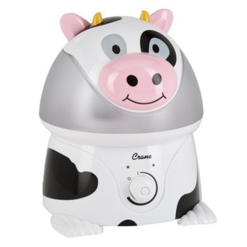 Crane Adorable Ultrasonic 1 Gallon Humidifier