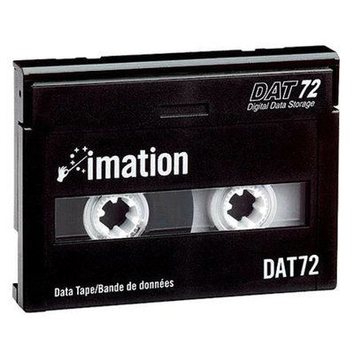 Imation IMATION Data 72 Cartridge Compressed Capacity