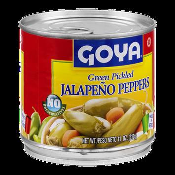 Goya® Jalapeño Peppers