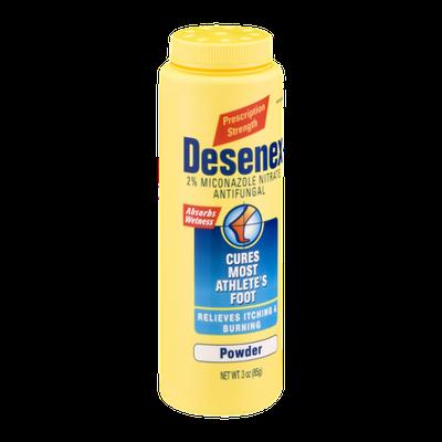 Desenex Antifungal Foot Powder