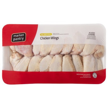 market pantry Market Pantry Chicken Wings - Family Pack (52 oz.)