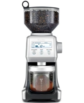Breville Conical Burr Smart Coffee Grinder - BCG800XL