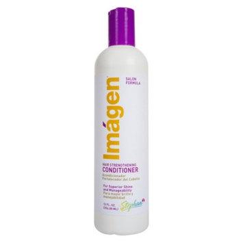 Imagen Salon Formula Hair Strengthening Conditioner - 12 oz