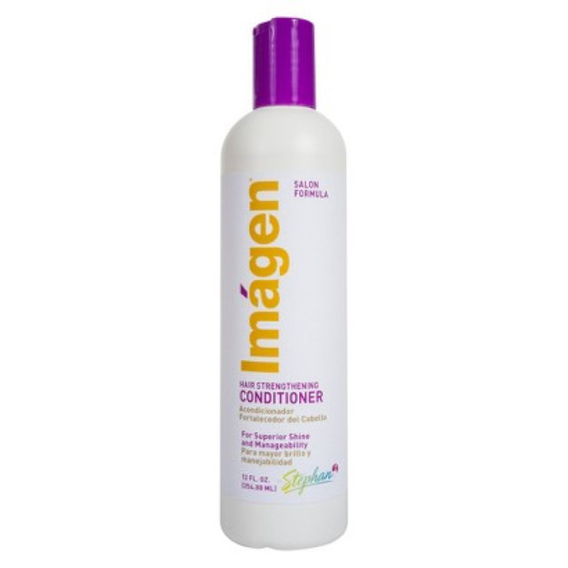 Imagen Salon Formula Hair Strengthening Conditioner - 12 oz