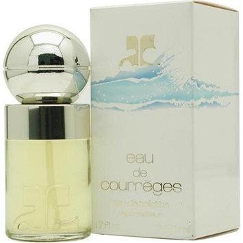Eau De Courreges By Courreges Edt Spray 1.7 Oz (women)