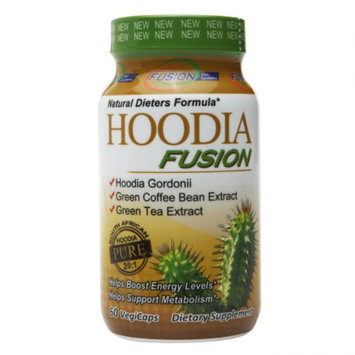 Fusion Diet Systems Hoodia Fusion, Capsules