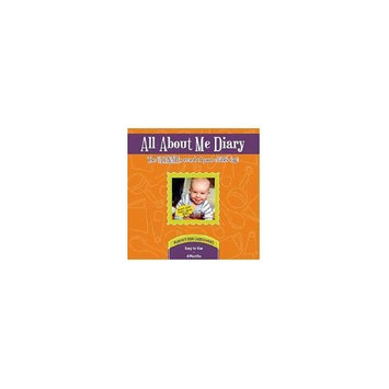 BOOKS & MEDIA All About Me Diary 1 UNIT