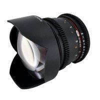 Rokinon ROKINON? 14mm T3.1 Cine Super Wide Angle Lens for Sony E-Mount